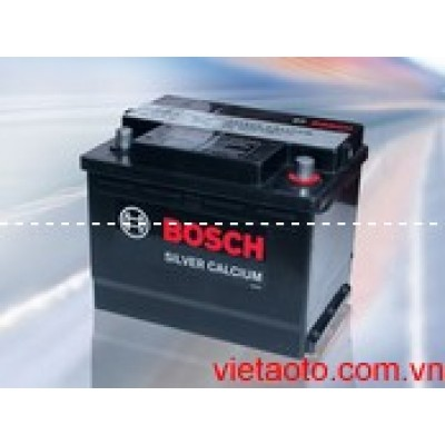 Bình Ắc Quy Khô - Bosch NS40R/L (12V/35AH)